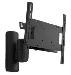 Кронштейн для телевизора Electric Light КБ-01-27 - общий вид