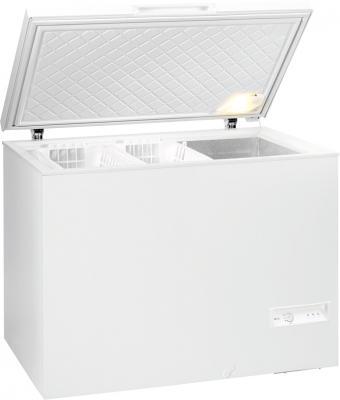 Морозильный ларь Gorenje FH33BW - общий вид