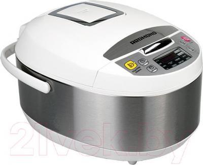Мультиварка Redmond RMC-M4500 (белый)