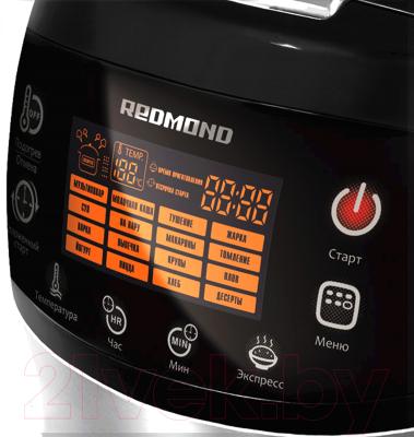Мультиварка Redmond RMC-M90 - Redmond RMC-M90
