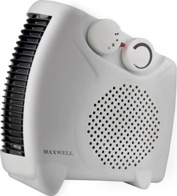 Тепловентилятор Maxwell MW-3452 W - общий вид