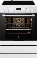 Кухонная плита Electrolux EKC6430AOW -