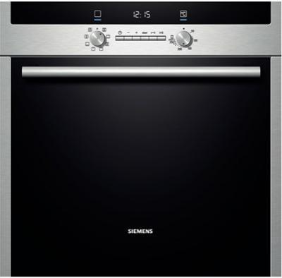 Электрический духовой шкаф Siemens HB43GS540 - общий вид