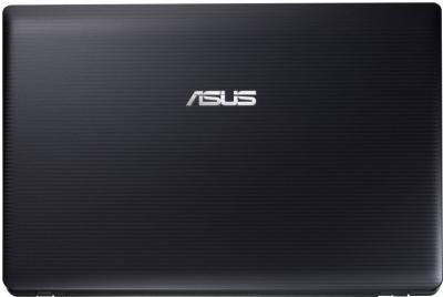 Ноутбук Asus X55VD-SX205D - общий вид