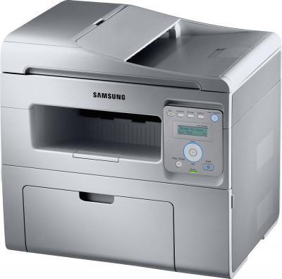 МФУ Samsung SCX-4650N - общий вид