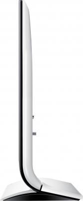 Монитор Samsung S24B750H (LS24B750HS/CI) - вид сбоку