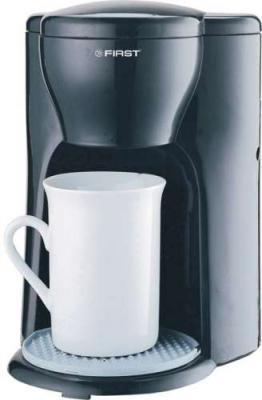 Капельная кофеварка First TZC-2 - общий вид