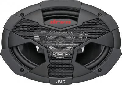 Коаксиальная АС JVC CS-V6937 - общий вид
