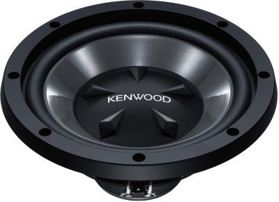 Головка сабвуфера Kenwood KFC-W112S - общий вид