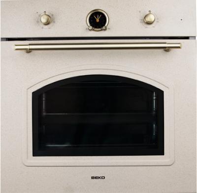 Электрический духовой шкаф Beko OIM 27201 AV - общий вид