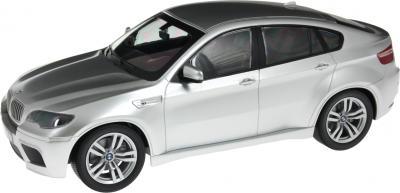 Радиоуправляемая игрушка MJX BMW X6 M 8541B(BO) (серебристый) - общий вид