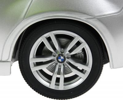Радиоуправляемая игрушка MJX BMW X6 M 8541B(BO) (серебристый) - колесо