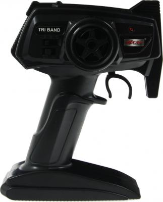 Радиоуправляемая игрушка MJX BMW X6 M 8541B(BO) (серебристый) - пульт управления