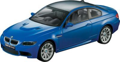 Радиоуправляемая игрушка MJX BMW M3 Coupe 8542B(BO) (синий) - общий вид