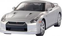 Радиоуправляемая игрушка MJX Nissan GT-R R35 8539B/BO (графит) -