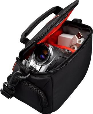 Сумка для фотоаппарата Case Logic DCB-305K - внутренний вид