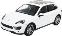 Радиоуправляемая игрушка MJX Porsche Cayenne (Белая) (8552A/BO) -