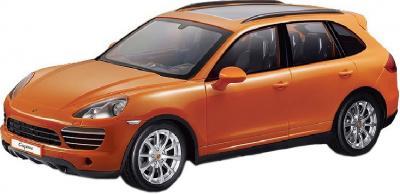 Радиоуправляемая игрушка MJX Porsche Cayenne (Оранжевая) - общий вид