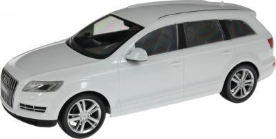 Радиоуправляемая игрушка MJX Audi Q7 8543A(BO) (белый) - общий вид