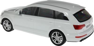Радиоуправляемая игрушка MJX Audi Q7 8543A(BO) (белый) - вид сзади