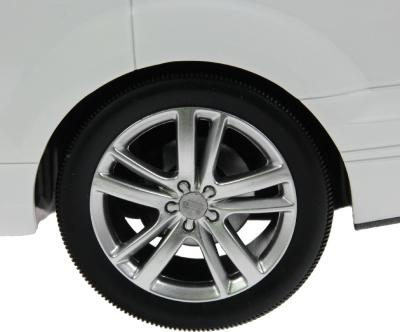Радиоуправляемая игрушка MJX Audi Q7 8543A(BO) (белый) - колесо