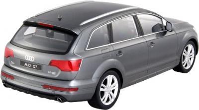 Игрушка на пульте управления MJX Audi Q7 8543B(BO) (графит) - вид сзади