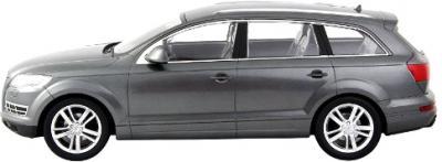 Игрушка на пульте управления MJX Audi Q7 8543B(BO) (графит) - вид сбоку