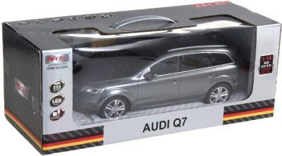 Игрушка на пульте управления MJX Audi Q7 8543B(BO) (графит) - упаковка