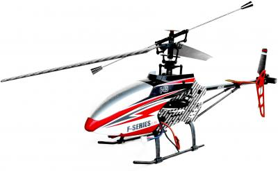 Радиоуправляемая игрушка MJX Вертолет F645 (F45 Shuttle) - общий вид