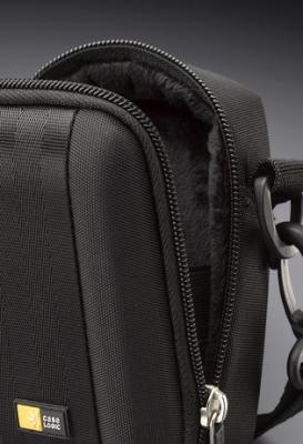 Сумка для фотоаппарата Case Logic QPB-202K - общий вид