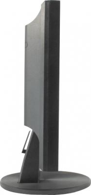 Монитор Asus VW199DR - вид сбоку