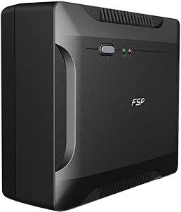 ИБП FSP Nano600 (P12596) - общий вид
