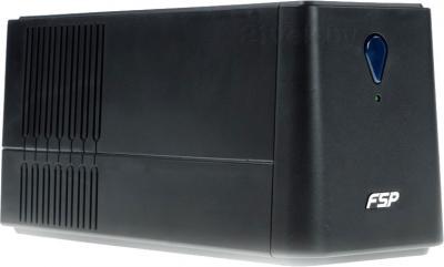 ИБП FSP EP650 (PPF3600117) - общий вид