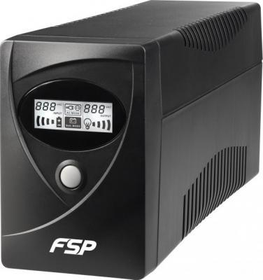 ИБП FSP VESTA 450 (P12691) - общий вид