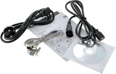 ИБП FSP EP450 (PPF2400200) - в комплекте