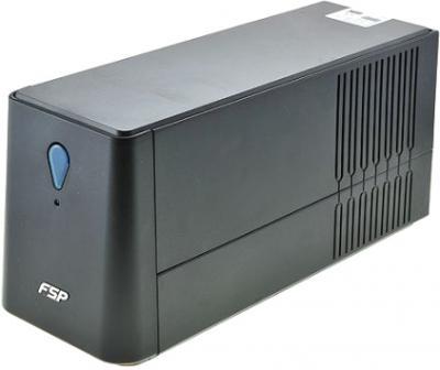 ИБП FSP EP 450 (PPF2400202) - общий вид