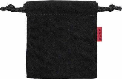 Наушники Sony XBA-1 - сумка для переноса