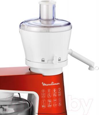 Кухонный комбайн Moulinex QA407G31 - элемент