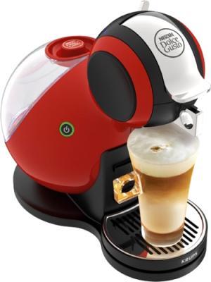 Капсульная кофеварка Krups KP220510 - общий вид