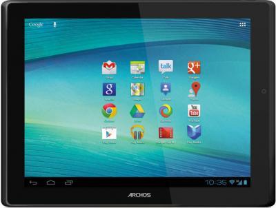 Планшет Archos 97 Xenon 4GB 3G - фронтальный вид