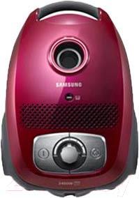 Пылесос Samsung VCJG246V (VC246VNJGPT/EV)