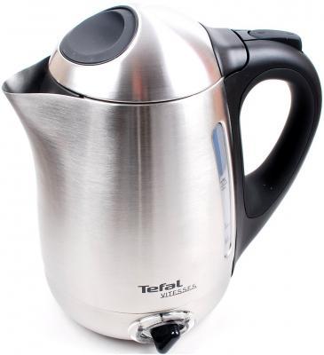 Электрочайник Tefal BK963540 Spirit of TeaS - вполоборота