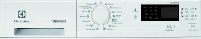 Стиральная машина Electrolux EWP1064TDW - панель управления