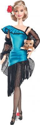 Коллекционная кукла Mattel Барби Аргентина (X3902/W3375) - общий вид