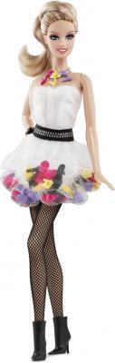 Коллекционная кукла Mattel Барби Мода. Обувь (W3378) - общий вид