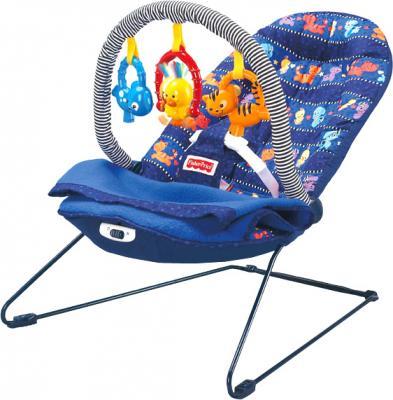 Детский шезлонг Fisher-Price H5126 - общий вид
