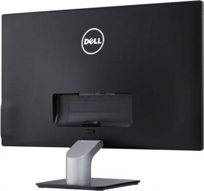 Монитор Dell S2240L - вид сзади