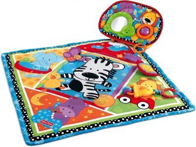 Игровой коврик Fisher-Price V3711 - общий вид