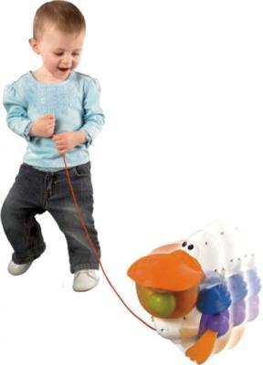 Развивающая игрушка Fisher-Price Веселый пеликан с сюрпризом (N1880) - общий вид