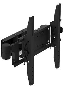 Кронштейн для телевизора Electric Light КБ-01-55 - общий вид